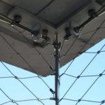Peterborough Queensgate Shopping Centre Webnet Attachment Internal
