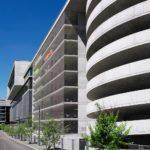 Sihl City Carpark Webnet Exterior