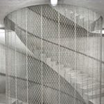 Sihl City Carpark Webnet Stairway Interior